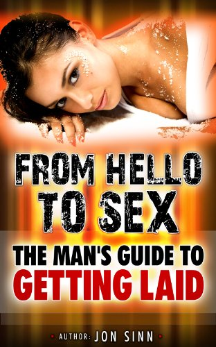 mans guide to sex