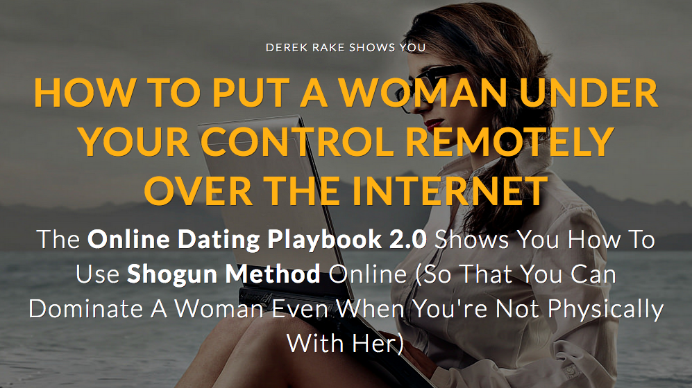 Dating Woman Adventure.